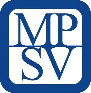 Logo MPSV - MPSV Portál